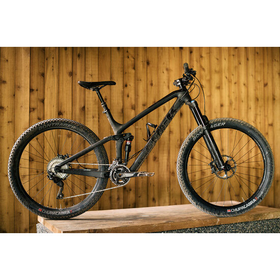 Trek Fuel EX 9.8 27.5 Plus (2017)