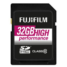 Fujifilm 32GB SDXC UHS-1 Class 10 90/60 MBs - 2016 Edition Reviews
