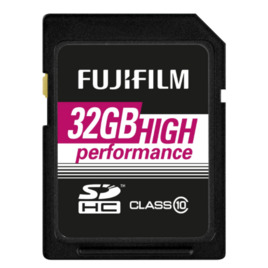 Fujifilm 32GB SDXC UHS-1 Class 10 90/60 MBs - 2016 Edition Reviews
