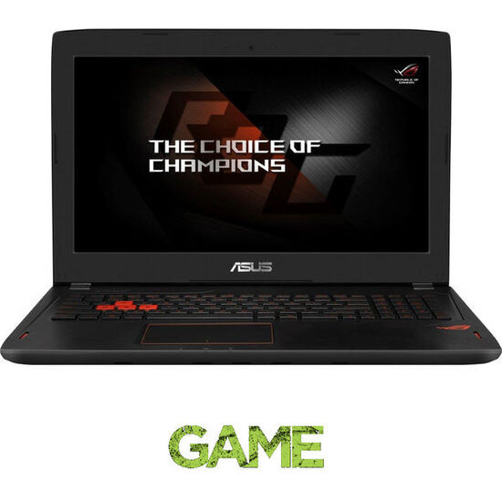 ASUS Republic of Gamers GL502