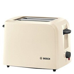 Bosch TAT3A0175G Toaster Reviews