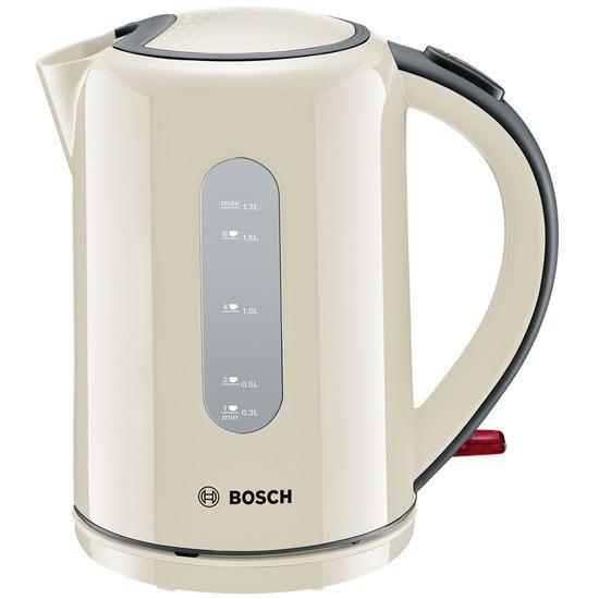 Bosch TWK76075GB Kettle Kettle