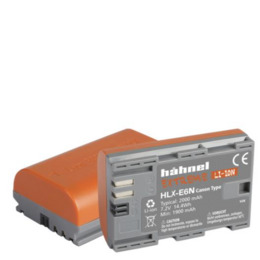 Hahnel HLX-E6n Extreme Battery for Canon Digital Cameras Reviews