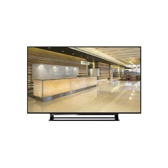 Toshiba 48H1533DB 48 HD TV with hotel mode