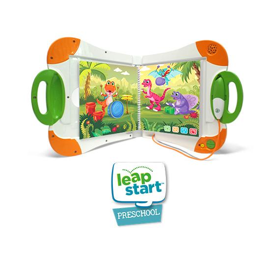 LeapFrog LeapStart