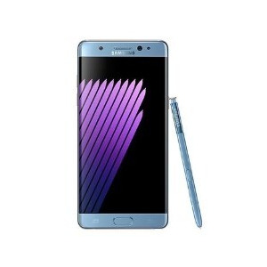 Photo of Samsung Galaxy Note 7 Mobile Phone