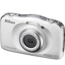 Nikon Coolpix W100 Reviews