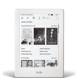 Amazon Kindle 2016 (8th generation) Reviews