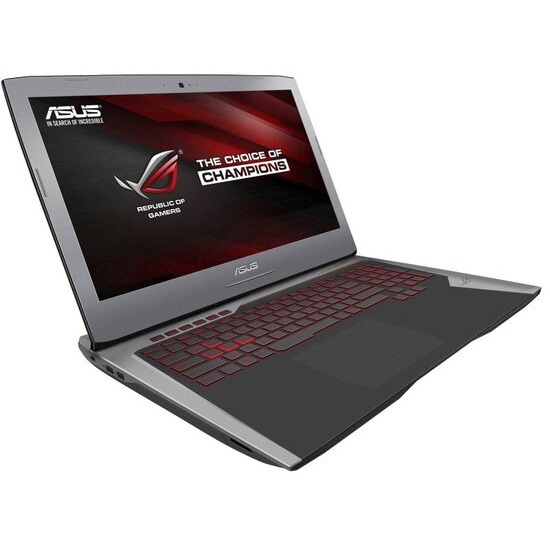 ASUS G752VY-GC480T 1