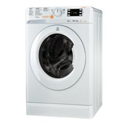 Indesit Innex XWDE 1071681X W 10 kg Washer Dryer - White Reviews