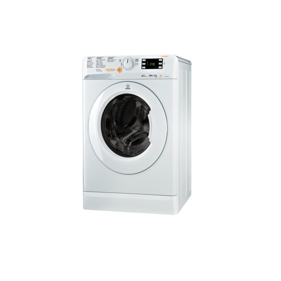 Indesit Innex XWDE 1071681X W 10 kg Washer Dryer - White