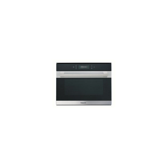 Hotpoint Class 7 MP 776 IX H Built-in Microwave - Stainless Steel