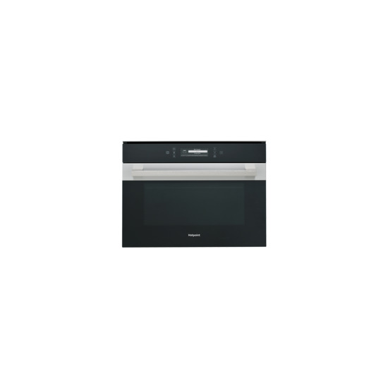 Hotpoint Class 9 MP 996 IX H Built-in Microwave - Stainless Steel