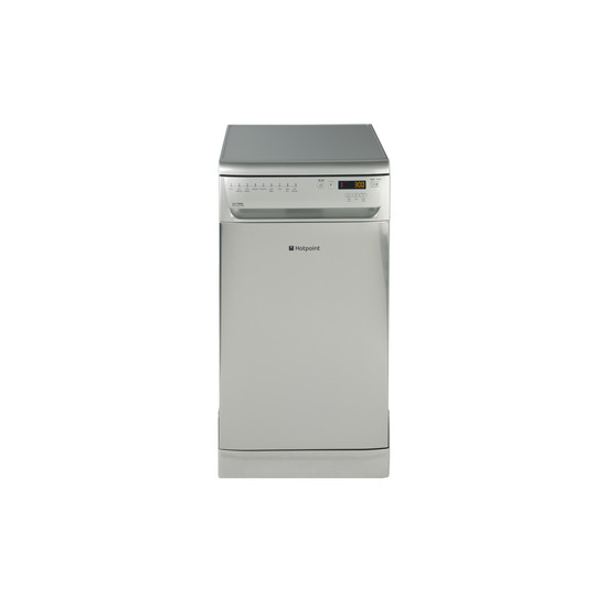 The Hotpoint SIUF32120X