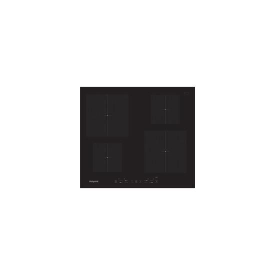 Hotpoint CIA 640 B Hob - black