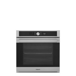 Hotpoint Class 5 SI5 851 C IX Electric Single Built-in Oven - Stainless Steel Reviews