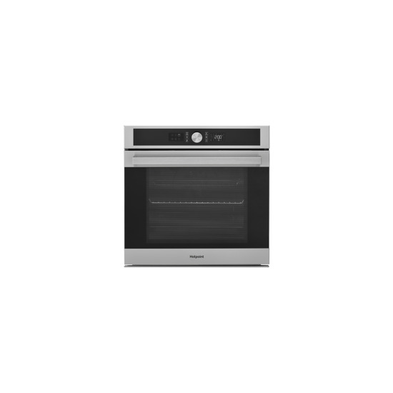 Hotpoint Class 5 SI5 851 C IX Electric Single Built-in Oven - Stainless Steel