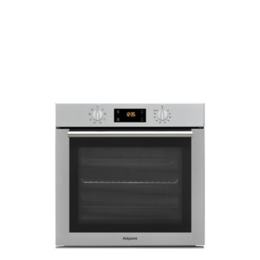 Hotpoint SA4 544 H IX Reviews