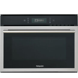 Hotpoint MP676IXH Reviews