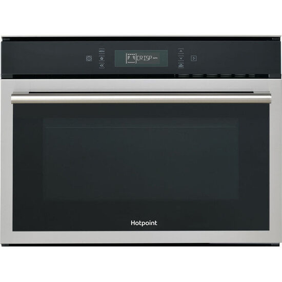 Hotpoint MP676IXH