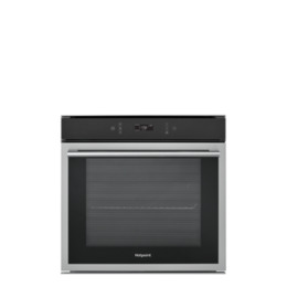 Hotpoint Class 6 SI6 874 SP IX Electric Single Built-in Oven - Stainless Steel Reviews