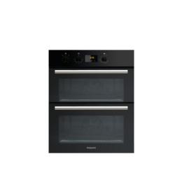 Hotpoint Class 2 DU2 540 BL Built-in Oven - Black Reviews