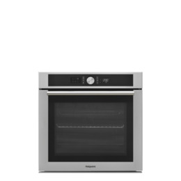 Hotpoint SI4 854 H IX Reviews