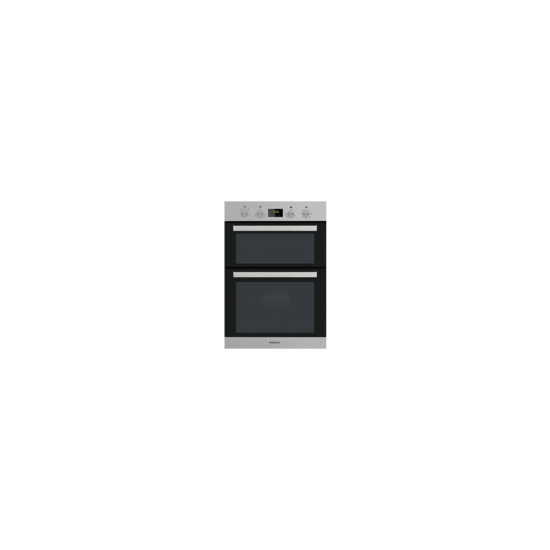 Hotpoint Class 3 DKD3 841 IX Built-in Oven - Stainless Steel