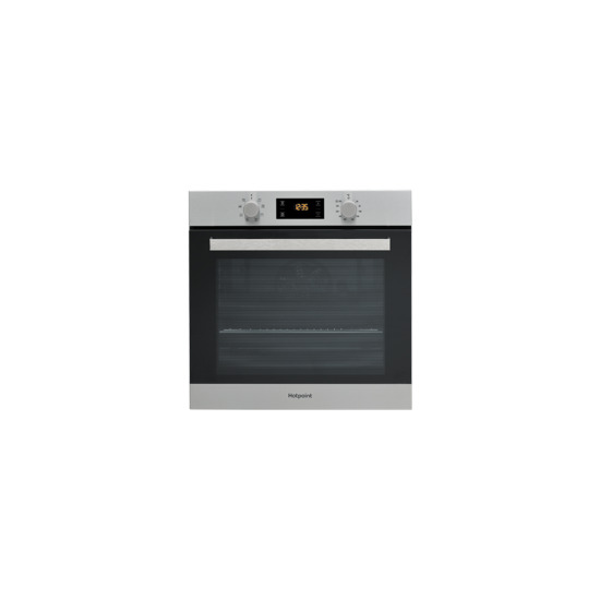 Hotpoint Class 3 SA3 540 H IX Built-in Oven - Stainless Steel