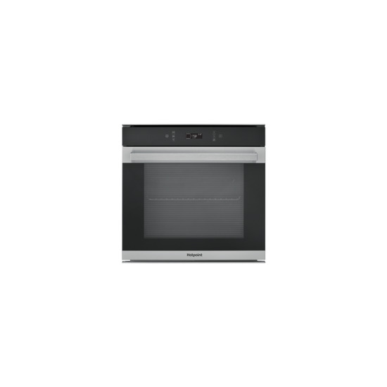 Hotpoint Class 7 SI7 871 SC IX Electric Single Built-in Oven - Stainless Steel
