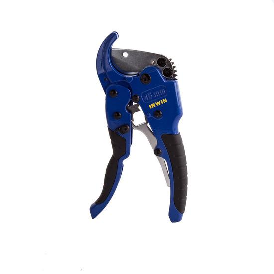 Irwin 10507485 Plastic Pipe Cutter 45mm