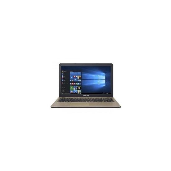 Asus VivoBook X540LA Core i5-5200U 4GB 1TB DVD-RW 15.6 Inch Windows 10 Laptop