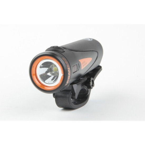Light & Motion Urban 850 Trail front light