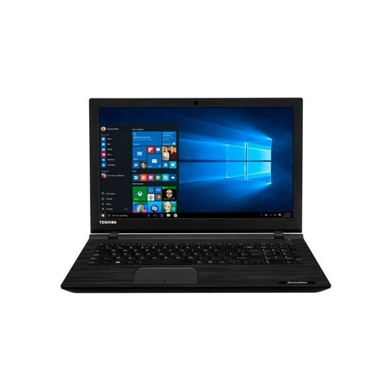 Toshiba Satellite C55-C-1K1 Core i3 Laptop 4GB 500GB