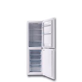 Lec TNF60188W White Freestanding frost free fridge freezer Reviews
