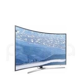 Samsung Curved UE65KU6680 Reviews
