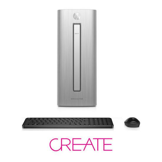 HP ENVY 750-279na Desktop