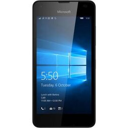 Microsoft Lumia 550 Reviews
