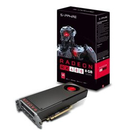 XFX Radeon RX 480 Reviews