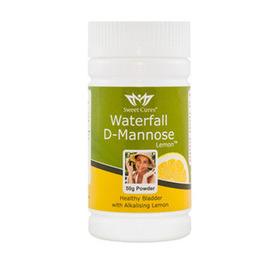 Waterfall D-Mannose Lemon Powder (TLE) Reviews