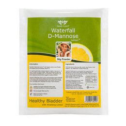 Waterfall D-Mannose Lemon Powder Sachet (FLE) Reviews
