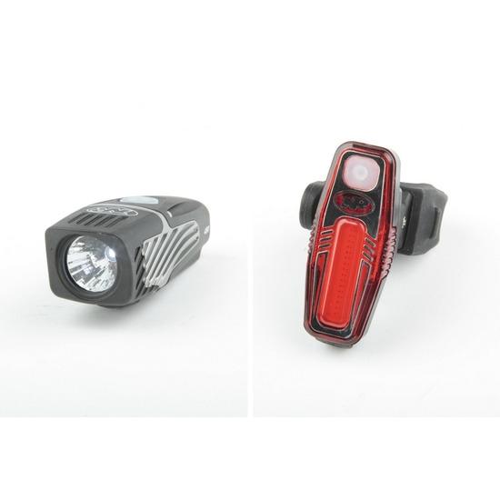 NiteRider Lumina Micro 450/Sabre 50 light set
