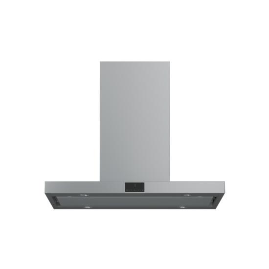 GRUNDIG GDI5795BX Chimney Cooker Hood - Stainless Steel