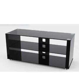 TNW Elegance 1000 Gloss Black  TV Stand Reviews