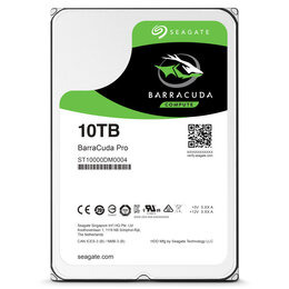 SEAGATE ST10000DM0004 Reviews
