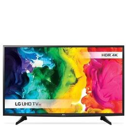 LG 43UH610V Reviews