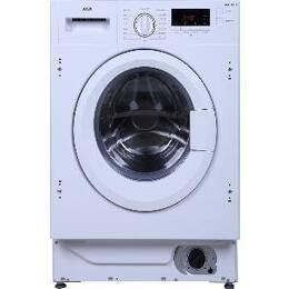 LOGIK LIW814W15 Integrated Washing Machine Reviews