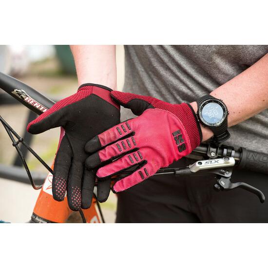 IXS BC-X3.1 gloves