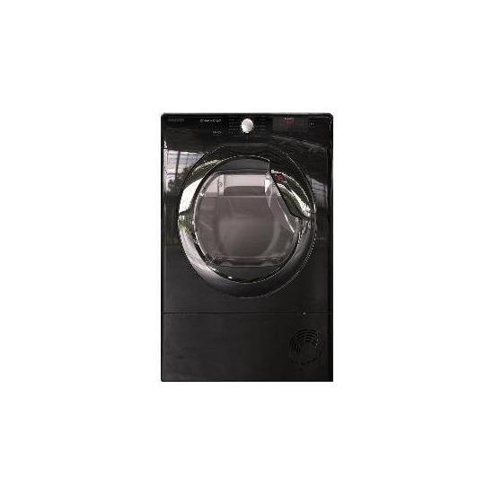 Hoover DNCD913BB Freestanding Condenser Tumble Dryer