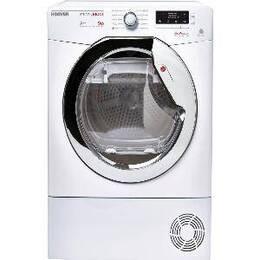 Hoover Dynamic Next DNHD913A2C Heat Pump Tumble Dryer Reviews